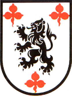 Molloy Coat of Arms