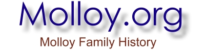 Molloy.org: The Molloy Family History